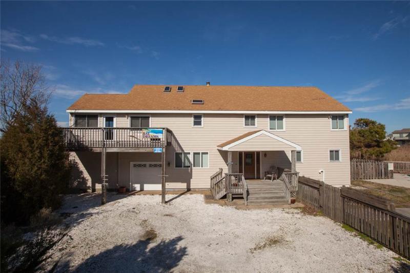 BAY DREAMS - Image 1 - Virginia Beach - rentals