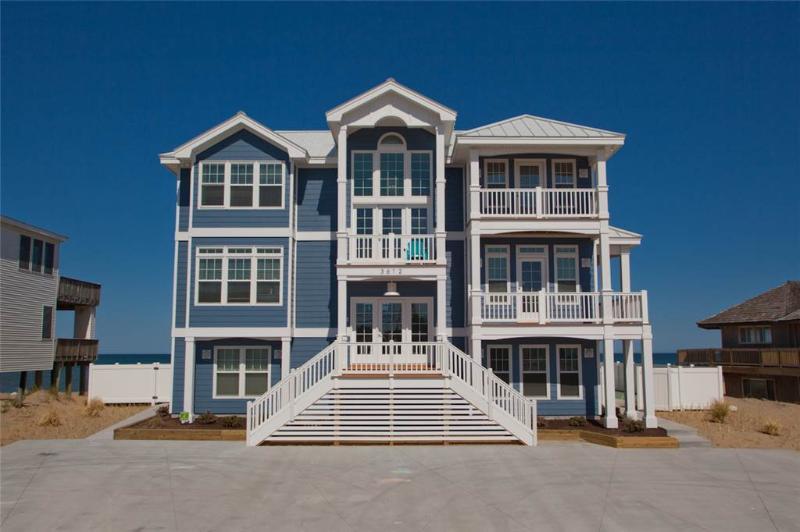 BELLISSIMO - Image 1 - Virginia Beach - rentals