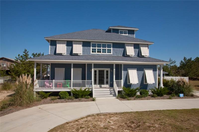 BLUE HERON - Image 1 - Virginia Beach - rentals