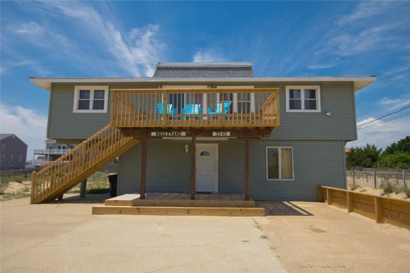 BOULEVARD - Image 1 - Virginia Beach - rentals