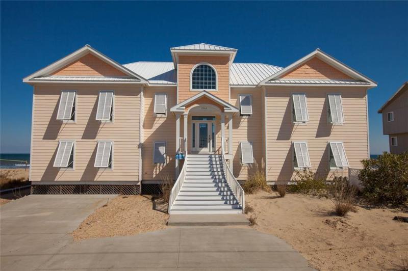 DMANFISH - Image 1 - Virginia Beach - rentals