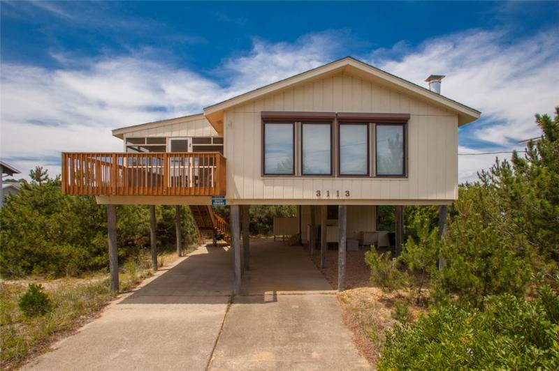 DUVALL - Image 1 - Virginia Beach - rentals