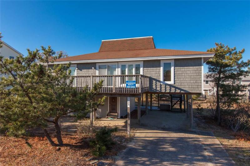 FAILTE - Image 1 - Virginia Beach - rentals