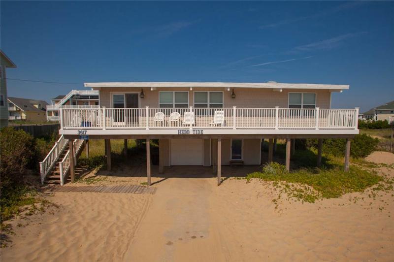 HEBB TIDE - Image 1 - Virginia Beach - rentals