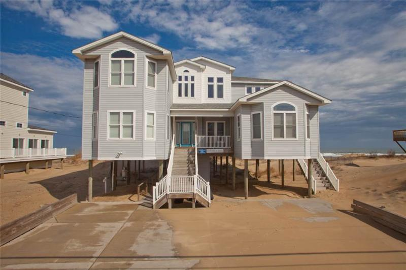 INNISFREE BY THE SEA - Image 1 - Virginia Beach - rentals