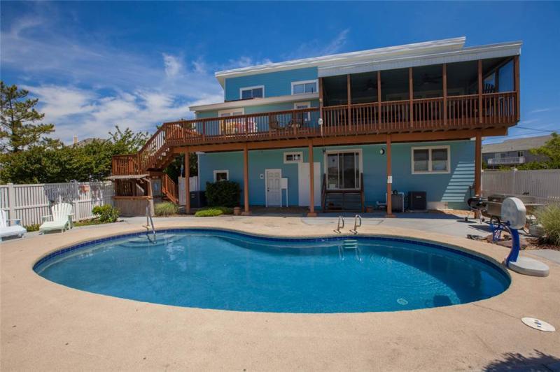 LAZY DAZE - Image 1 - Virginia Beach - rentals