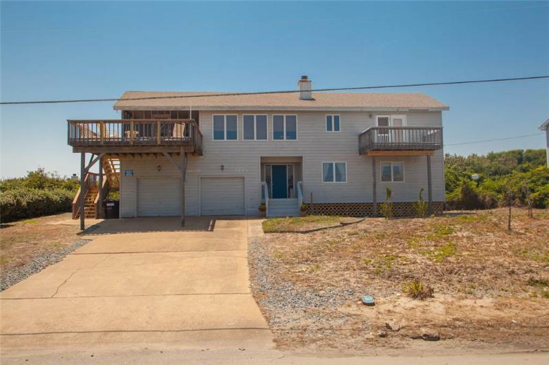 MICHAEL-XANADUNE - Image 1 - Virginia Beach - rentals