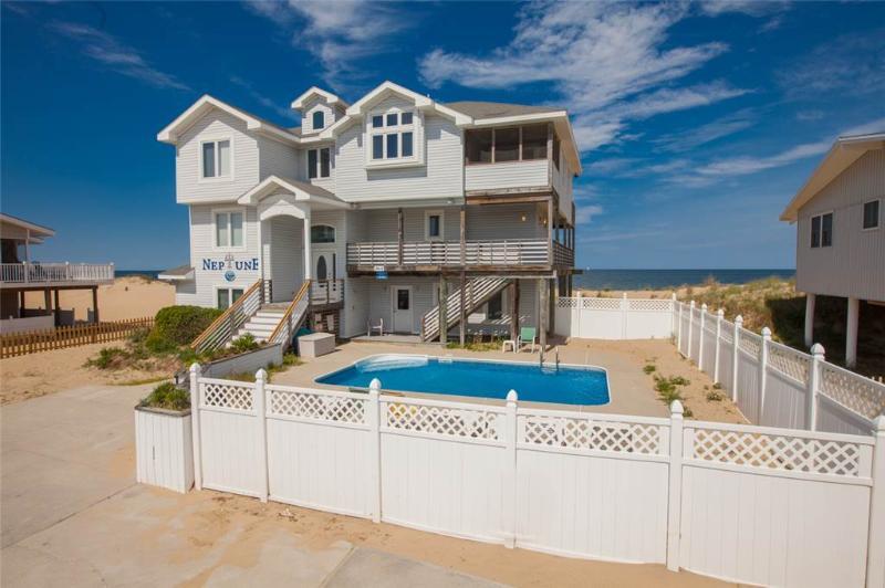 NEPTUNE II - Image 1 - Virginia Beach - rentals