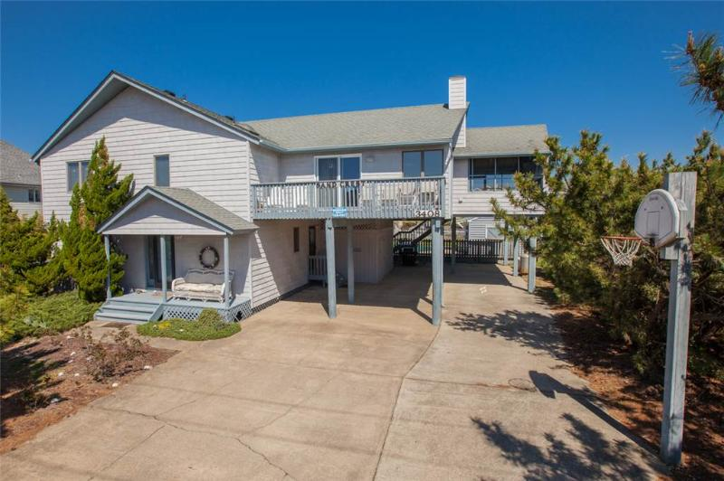SAND CREST - Image 1 - Virginia Beach - rentals
