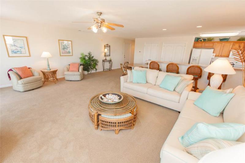 SEASIDE # A-301, COSTA MONIQUE - Image 1 - Virginia Beach - rentals