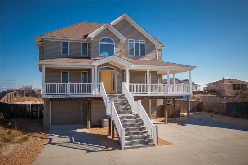 SEASIDER - Image 1 - Virginia Beach - rentals