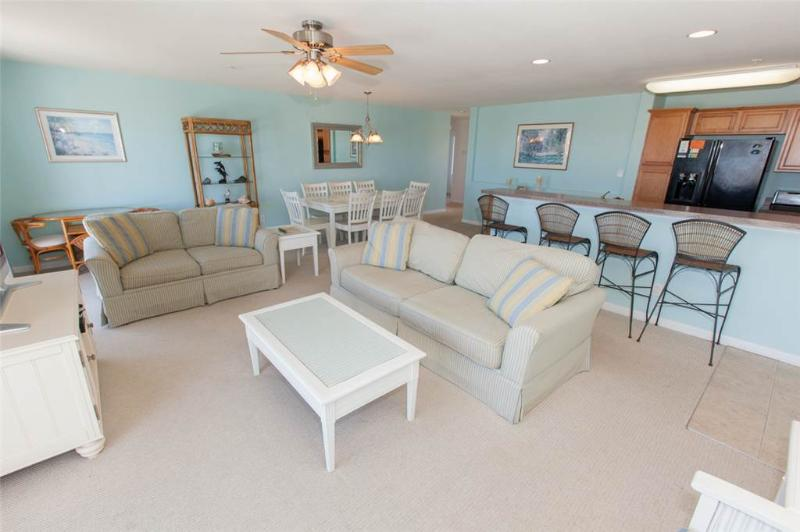 SEASIDE # D-304, CARIBBEAN SOULS - Image 1 - Virginia Beach - rentals