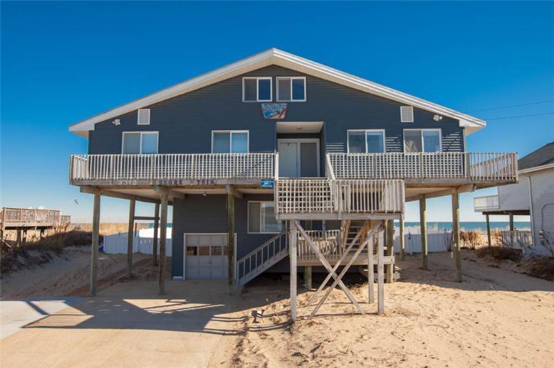 SHORE THING - Image 1 - Virginia Beach - rentals