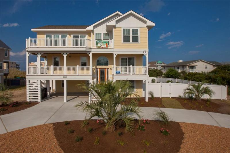 SMILE N WAVE - Image 1 - Virginia Beach - rentals
