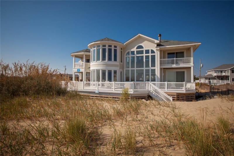 VILLAMARE - Image 1 - Virginia Beach - rentals