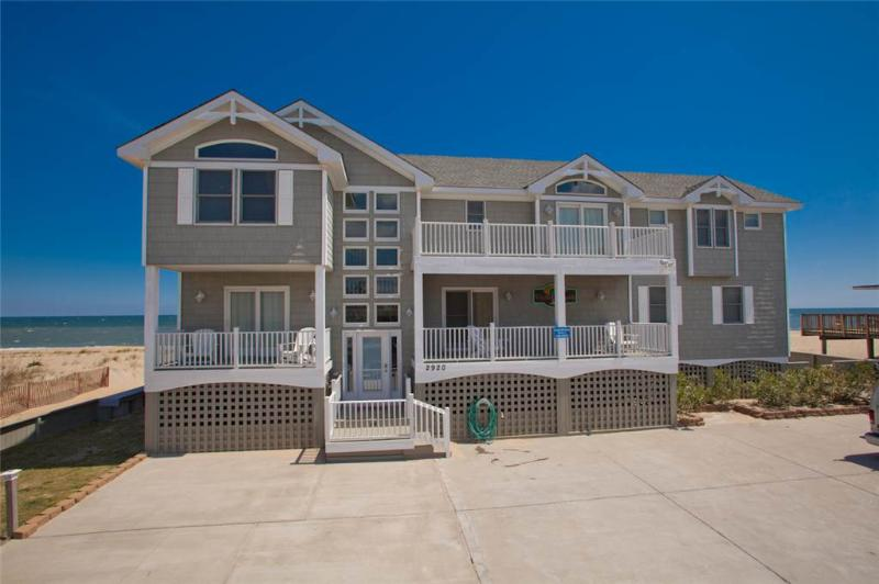 VISTA ROYALE - Image 1 - Virginia Beach - rentals