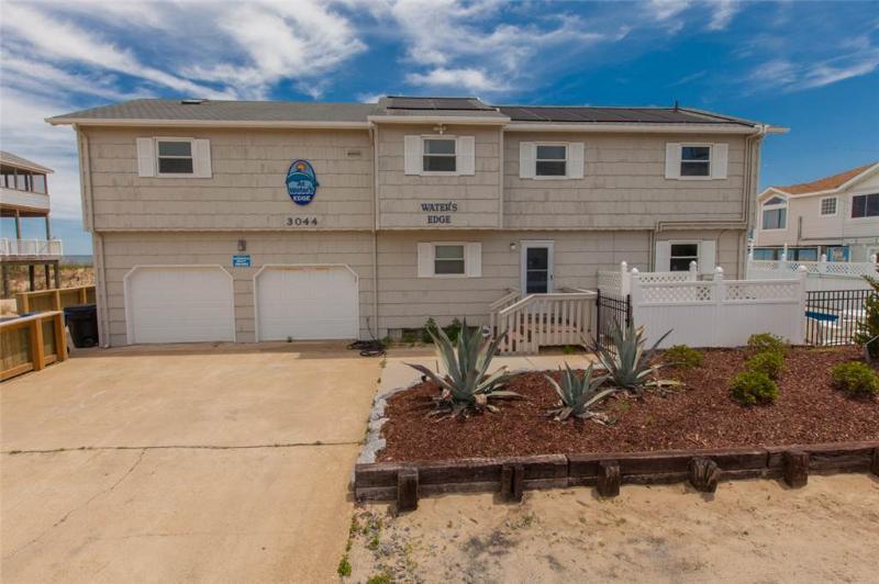 AT WATER'S EDGE - Image 1 - Virginia Beach - rentals