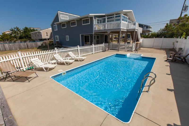 WET & WILD - Image 1 - Virginia Beach - rentals