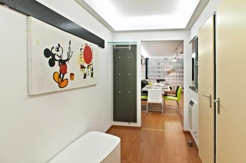 ENTRANCE - LUXURY DESIGN HOME VIENNA VIII - Vienna - rentals
