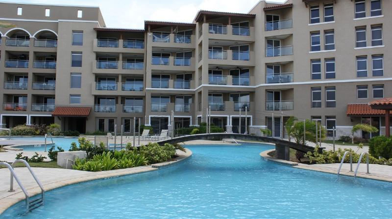 2 Bedroom Luxuries Ocean View Condo - ID:135 - Image 1 - Anguilla - rentals