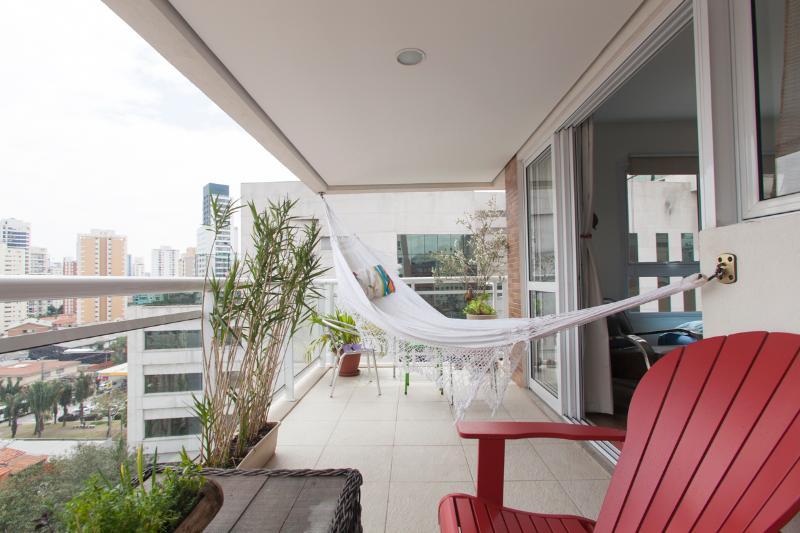Vila Olímpia Igloo Sea Level - Image 1 - Sao Paulo - rentals