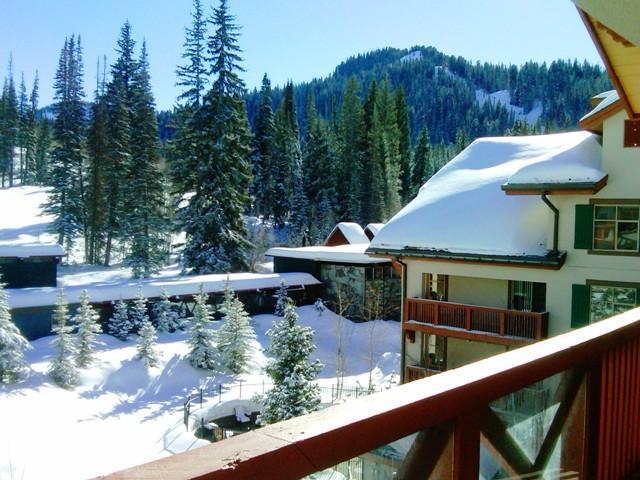 Powderhorn Lodge #413 - Powderhorn Lodge #413 - Solitude - rentals