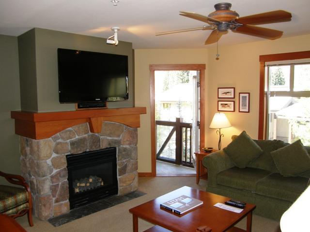 Eagle Springs West #305 - Eagle Springs West #305 - Solitude - rentals