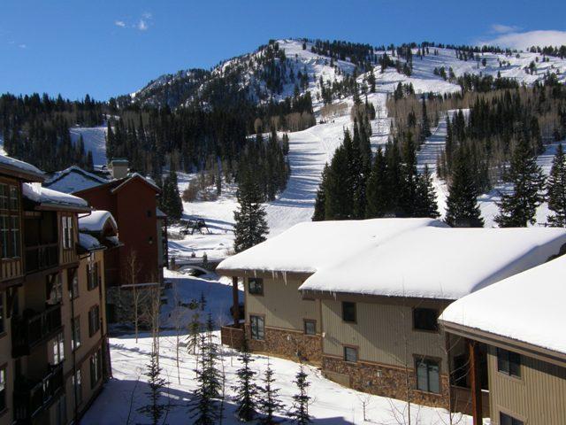 Eagle Springs West  #403 - Eagle Springs West  #403 - Solitude - rentals