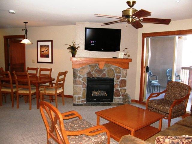 Eagle Springs East #205 - Eagle Springs East #205 - Solitude - rentals