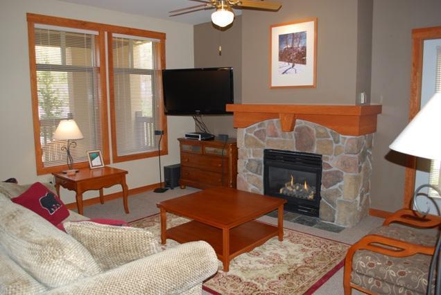 Eagle Springs West #102 - Eagle Springs West #102 - Solitude - rentals