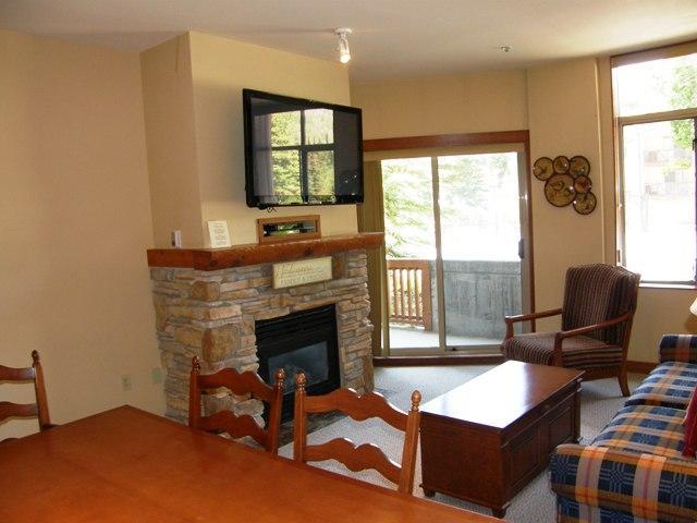Powderhorn Lodge #101 - Powderhorn Lodge #101 - Solitude - rentals