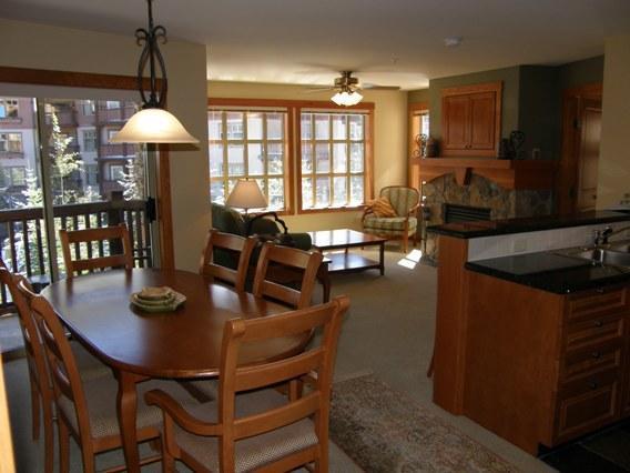 Eagle Springs West #306 - Eagle Springs West #306 - Solitude - rentals
