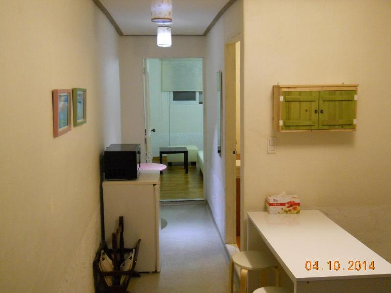 entire 2bdrm aptment - Family 2br.4bed@3min Mokdong - Seoul - rentals