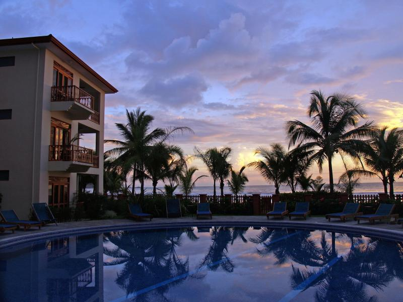 Luxury Bahia Azul w Ocean View - Bahia Azul Luxury Directly on the Beach - Jaco - rentals