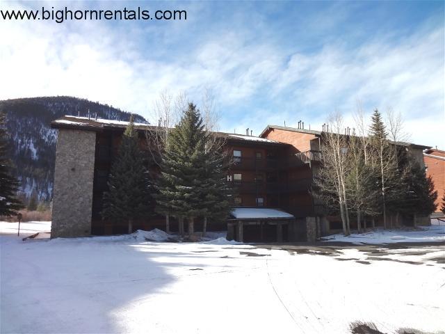 Mountainside 272H ~ RA3800 - Image 1 - Frisco - rentals