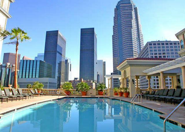 2 Bedroom Apartment in Downtown LA near The Staples and Convention Centers - Image 1 - Los Angeles - rentals