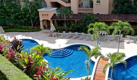 Los Suenos Resort - Los Suenos Resort Bella Vista 2C - Herradura - rentals