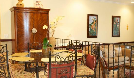 dining area - Los Suenos Resort Colina 2D - Herradura - rentals