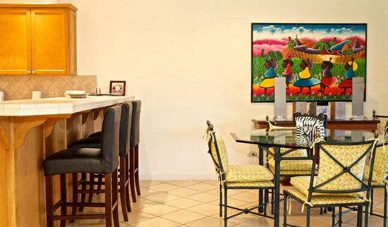 kitchen - Los Suenos Resort Del Mar 2E - Herradura - rentals