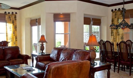 GREAT ROOM - Los Suenos Resort Terrazas 2B - Herradura - rentals