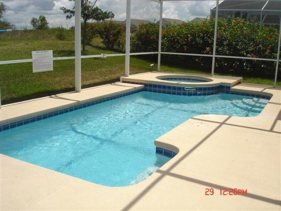 Lovely 4 Bedroom 2 Bathroom Home Located in Highlands Reserve. 1434NHD - Image 1 - Orlando - rentals