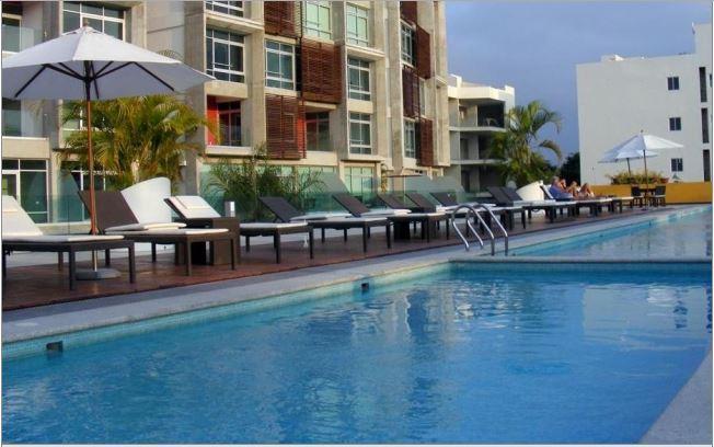Luxury pool setting - 1 bed 1 bth slps 4 in Nvo Vrta 3.14 near El Tigre - Nuevo Vallarta - rentals