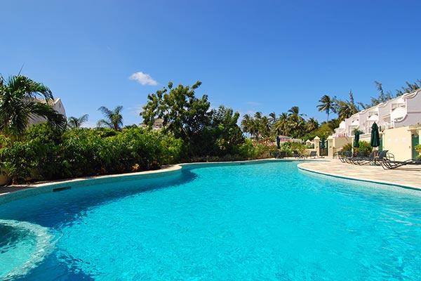 This new, spacious villa  is located a Sugar Bay- a short walk from Mullins Beach. RL COC - Image 1 - Barbados - rentals