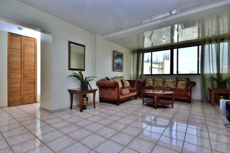 Deluxe 2 Bedroom 2 bath condo in Naco - Image 1 - Santo Domingo - rentals