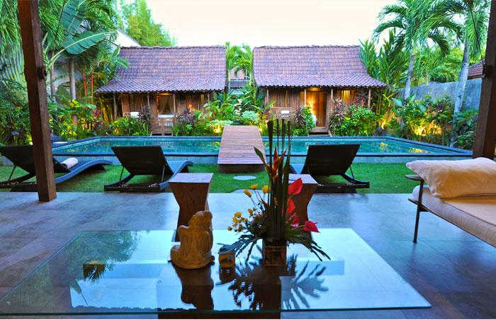 8 Bedrooms Luxury Joglo Styles Villa In Oberoi - Image 1 - Seminyak - rentals