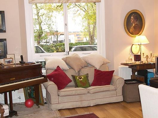 Pimlico 1 or 2 Bedroom (4275) - Image 1 - London - rentals