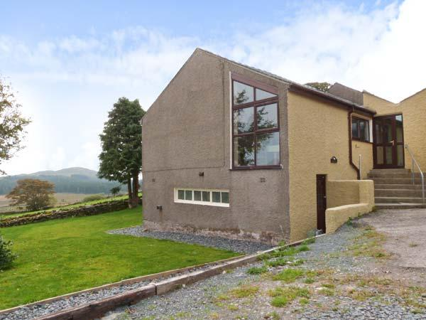VALLEY VIEW, barn conversion, all ground floor, en-suite, pool table, parking, garden, in Broughton-in-Furness, Ref 26404 - Image 1 - Broughton-in-Furness - rentals