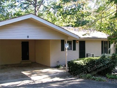 11MariLn Lake DeSoto Area |Sleeps 6 - Image 1 - Hot Springs Village - rentals