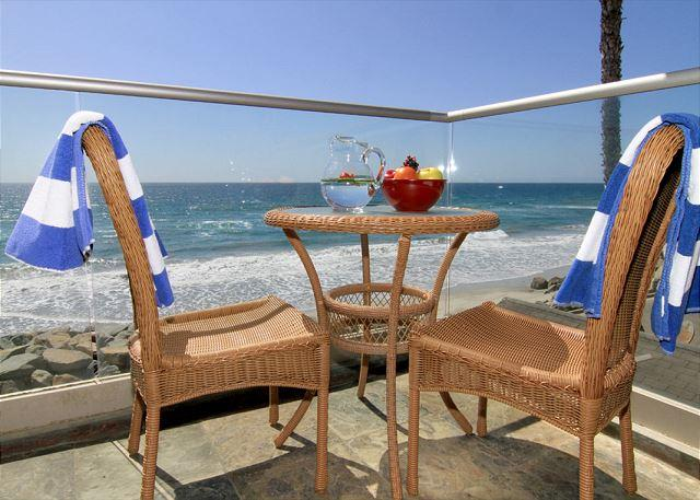 Luxury Oceantfront rental, 5br/4ba, Spa, Huge Kitchen, P908-2 - Image 1 - Oceanside - rentals