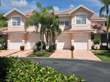 Front Elevation - Southbridge in Pelican Landing - Bonita Springs - rentals